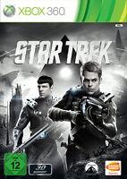 Star Trek - Xbox 360 - USK12 * Neu Versiegelt Verschweißt
