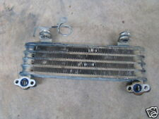 400ex oil cooler 400 ex honda with o rings