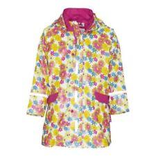 Abbigliamento impermeabile multicolore impermeabile per bambini dai 2 ai 16 anni