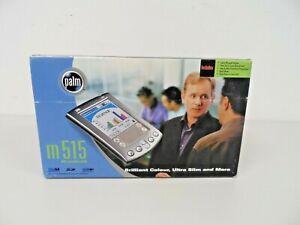 Palm M515 Handheld PDA Spares/Repairs  B43