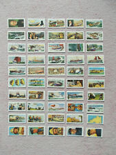 More details for cigarettecards by ogden's - the story of the life-boat
