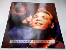 UB40 With Chrissie Hynde Breakfast In Bed '88 A&M 1236 Pop Punk Pic Slv 45rpm NM