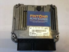 Insignia 2.0CDTI Auto A20DTH  Engine ECU Control Unit / Tis2Web Reset 55576906