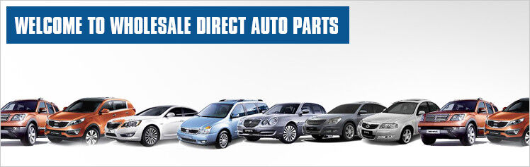 Wholesale Direct Auto Parts