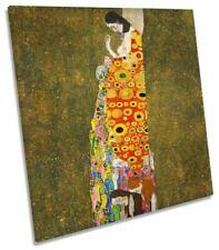 Gustav Klimt Framed Art Prints