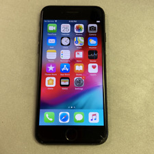 Apple iPhone 7 - 128GB - Jet Black (Unlocked) (Read Description) CC1095