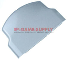 Silver Original Battery Cover Door Back 1200mAh For Sony PSP 2001 2000 Daxter