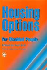 Housing Options for Disabled People-ExLibrary