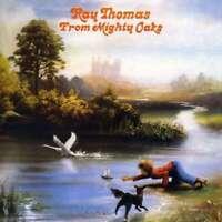Ray Thomas - Da Mighty Oaks Nuovo CD
