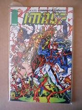 IMAGE n°17 1995 Edizione Italiana Image Star Comics  [G696]