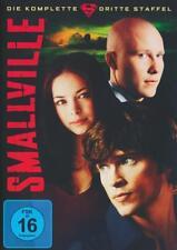 Smallville - Staffel 3  [6 DVDs] (2013)