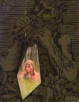 MONTEREY POP FESTIVAL 1967 ORIGINAL PROGRAM BOOK / JIMI HENDRIX / OTIS REDDING