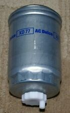 Fuel Filter FORD ESCORT A SERIES FREIGHT ROVER MAESTRO SD1 TRANSIT DISCOVERY