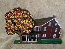 1997 Shelia'S Amish Farmhouse ~ Lancaster County, Pa