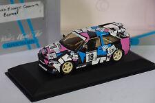 MINICHAMPS FORD ESCORT COSWORTH #18 ADAC GT CUP 1993 BERMEL 1/43