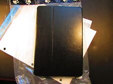 Bear Motion NEXUS 8.9 Tablet Stand Book Folio Case HARDBACK Cover BLK LOT of 45