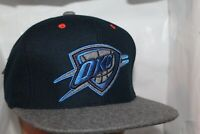 28e60e908 NIKE NBA OKLAHOMA CITY THUNDER CITY EDITION CLASSIC 99 SNAPBACK HAT ...