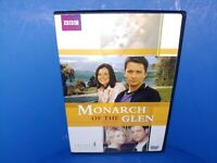 Monarch of the Glen - The Complete Series 4 (DVD, 2010, 3-Disc Set) B450