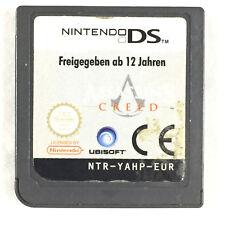 Assassin's Creed Altaïr's Chronicles DS / Jeu Sur Nintendo DS, 3DS, 2DS, New...