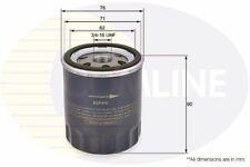 Oil Filter FOR VW LUPO 1.0 98->05 CHOICE2/2 Hatchback Petrol 6E1 6X1 50 Comline