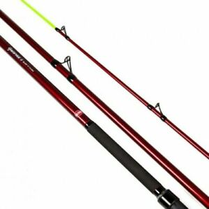 New Penn Rampage II MK2 13ft 14ft 15ft 9in Surf Beach 3 Piece Sea Fishing Rods
