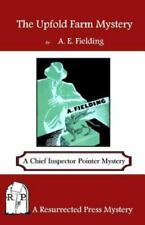 The Upfold Farm Mystery: A Chief Inspector Pointer Mystery, Isbn 1943403015, .