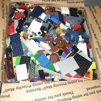 8lbs 15oz Bulk Lego Arbitrary Building Block Parts & Pieces Loose Legos Lot~(#1)