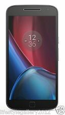 New Launch Motorola Moto G Plus 4th Gen Unlocked Dual SIM,2GB RAM,16GB ROM BLACK