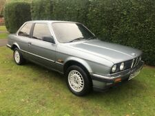 1984 BMW E30 323i - Manual - 2 door - 102k from new - MOT 03/2018 - Rare