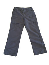 North Face Hiking Zip Off Pants