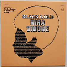 NINA SIMONE Black Gold 2004 CD JAPAN w OBI BVCJ-37373 MINI-LP PAPER SLEEVE s4745