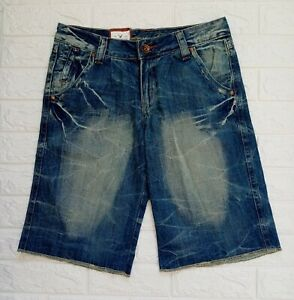 NWT American Outfitters Shorts Super Low Rise Men's Short