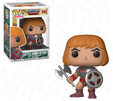 Pop! Television: Masters of the Universe - He-Man with Battle Armor #562