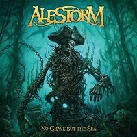 ALESTORM - NO GRAVE BUT THE SEA   CD NEUF