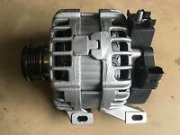 Alternator VOLVO C30 C70 S60 S80 V60 V70 XC 2.0 2.4 DIESEL 2.5 PETROL BI-FUEL