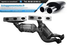 Catalyseur BMW Serie 5 E39/E60/E61 Serie 7 E65/E66 X5 E53 2.2/2.5/3 18407518679