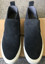 SeaVees Huntington Middie Shoe Navy Suede Mens UK 9.5 Slip On Sneaker BNIB
