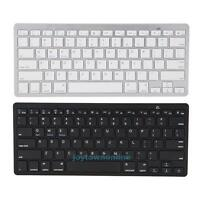 Wireless Bluetooth 3.0 Keyboard for Apple iPad 2 3 4 Ipad air 1 2 ipad mini