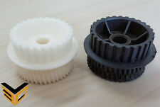 Ingranaggio gear in nylon per affettatrice CAD Sprint 19 e Novitalia Inox 190