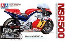 TAMIYA 14126 Moto 1/12 Honda NSR500 '83 Full View