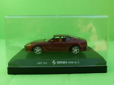 CDC DETAIL CARS ART.191 FERRARI 456 G.T. 1/43  - NMIB IN BOX -