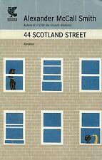 Alexander McCall Smith = 44 SCOTLAND STREET