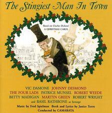 Various Artists - Stingiest Man in Town / Various [New CD] Bonus Tracks