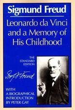 Leonardo da Vinci and a Memory of His Childhood (T