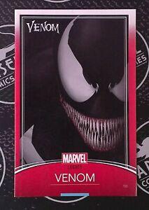 Venom #155 2017 Marvel Variant Cover F Bagley Costa Eddie Brock Symbiote MCU