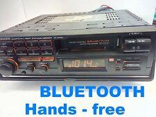 Vintage car stereo Pioneer KE-3090 with Bluetooth BMW, Audi, VW, Mazda, Toyota