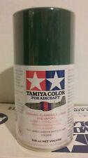 Tamiya Color aerosol AS-21 Dark Green  (IJN)