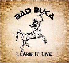 Bad Buka : Learn It Live CD