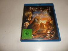Blu-Ray  Die Legende der Wächter