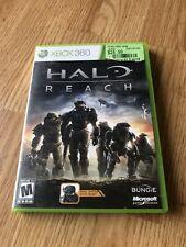 Halo Reach Xbox 360 Cib Game - NB2